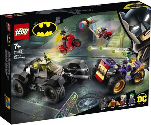 LEGO® DC Universe Super Heroes# 76159 Confidential