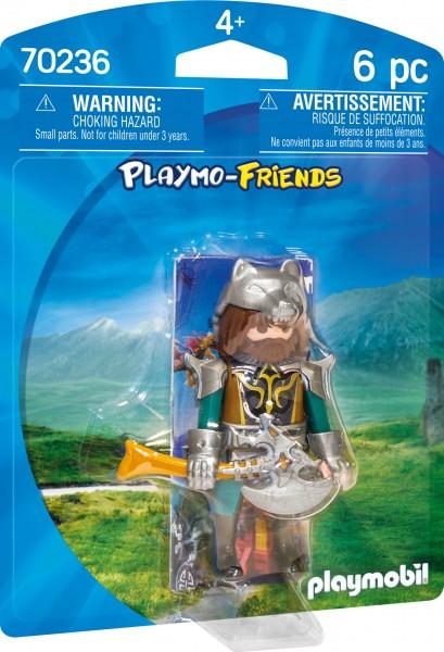 PLAYMOBIL® 70236 Playmo-Wolfsritter