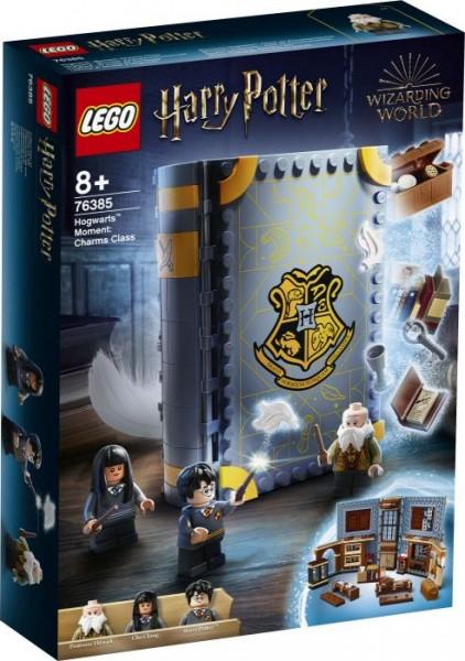 LEGO® Harry Potter# 76385 Hogwarts# Moment: Zauberkunstunterricht