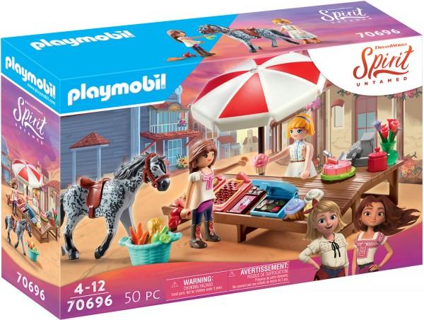 PLAYMOBIL® 70696 Miradero Süßigkeitenstand