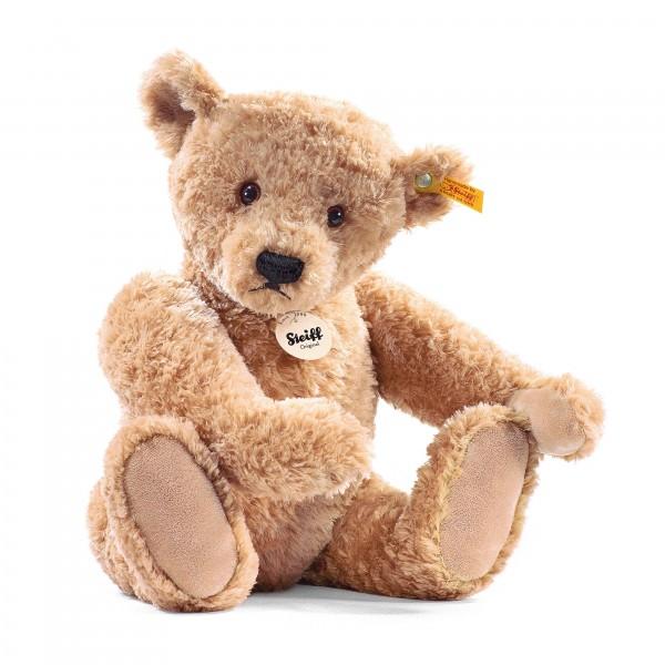 STEIFF 022456 Elmar Teddybär 32 cm goldbraun