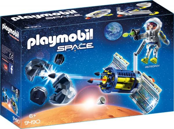 PLAYMOBIL® 9490 Meteoroiden Zerstörer