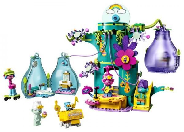 LEGO® Trolls 41255 Party in Pop City