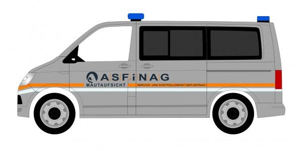 HERPA 940023 VW T6 Bus - Asfinag