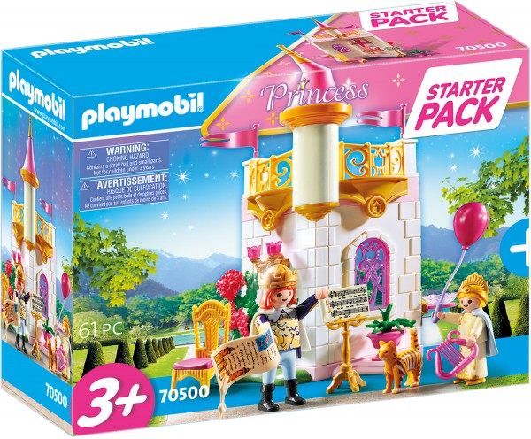 PLAYMOBIL® 70500 Starter Pack Prinzessin