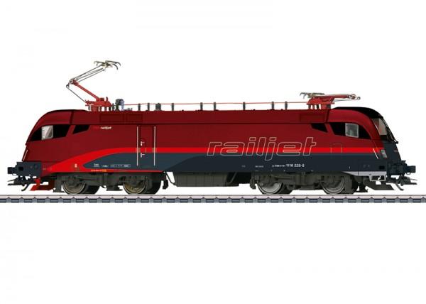Märklin 39871 Elektrolokomotive Reihe 1116