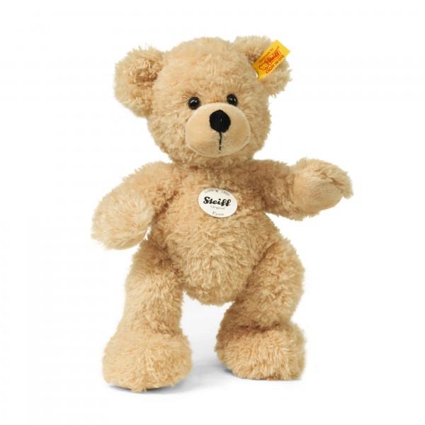 STEIFF 111327 Fynn Teddybär 28 cm beige