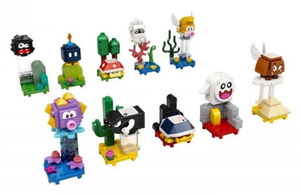 LEGO® Super Mario 71361 Mario-Charaktere-Serie