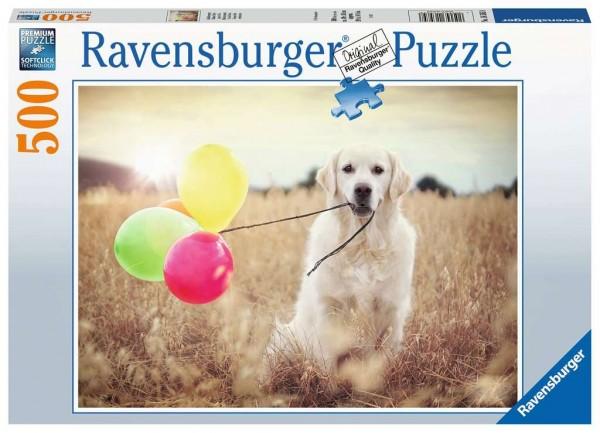 Ravensburger 16585 Luftballonparty