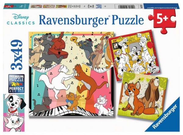 Ravensburger 05155 Tierisch gut drauf