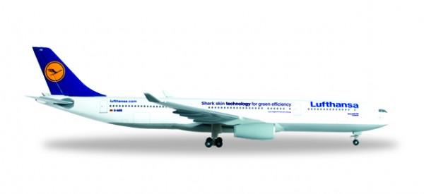HERPA 514965-003 Lufthansa Airbus A330-300