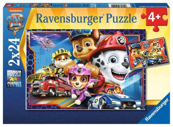 Ravensburger 05154 Paw Petrol Allzeit bereit