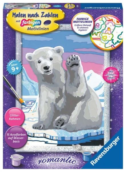 Ravensburger 28985 Hallo kleiner Eisbär
