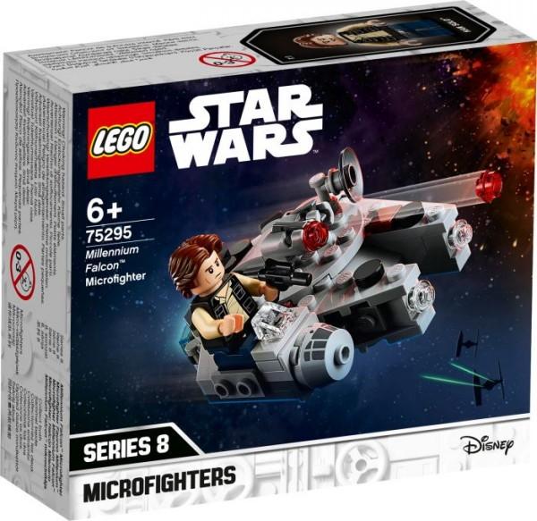 LEGO® Star Wars# 75295 Millennium Falcon# Microfighter