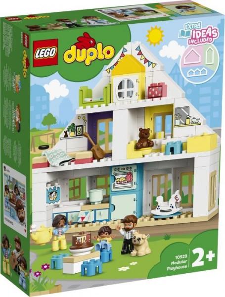 LEGO® DUPLO® 10929 Unser Wohnhaus