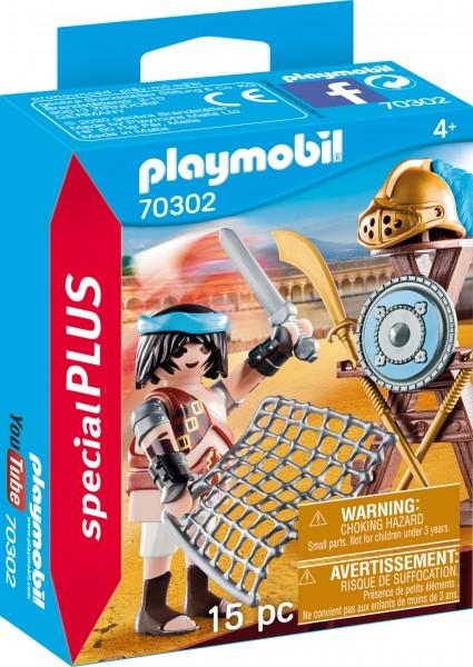 PLAYMOBIL® 70302 Gladiator mit Waffenständer
