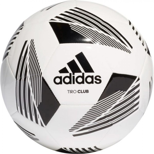 adidas Fußball Tiro Club Größe 5