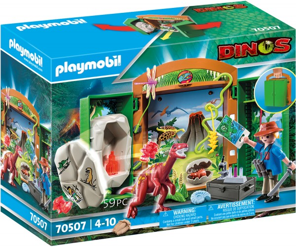 """PLAYMOBIL® 70508 Spielbox """"Orientprinzessin"""""""