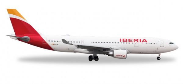 HERPA 529303 Iberia Airbus A330-200