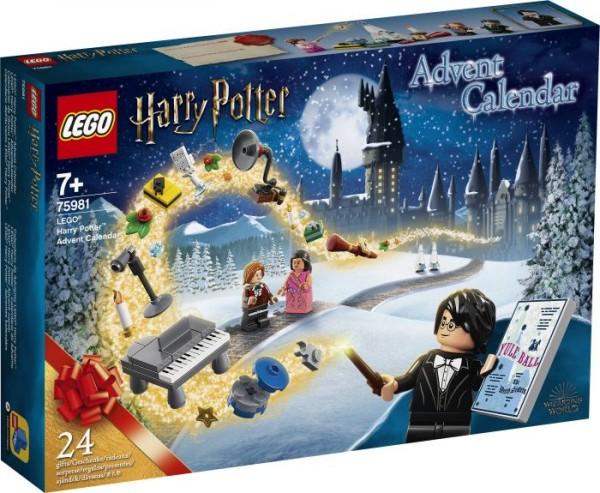 LEGO® Harry Potter 75981 Adventkalender 2020