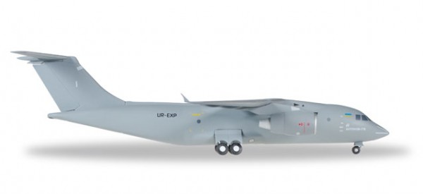 HERPA 558006 Antonov Design Bureau Antonov AN-178