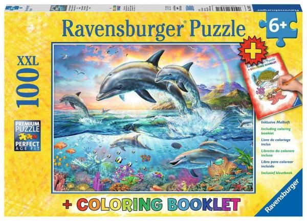 Ravensburger 13 697 1 Bunte Unterwasserwelt