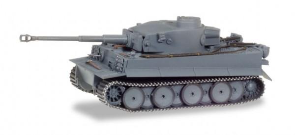 HERPA 745956 Panzerkampfwagen Tiger Ausf. H1, dekoriert, Russland
