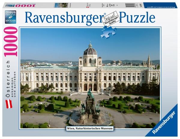 Ravensburger 88 196 3 Wien, Naturhistorisches Museum