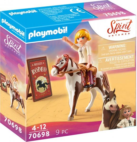 PLAYMOBIL® 70698 Rodeo Abigail