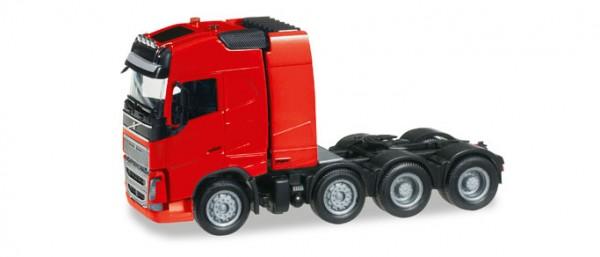HERPA 304788-003 Volvo FH 16 Gl. Schwerlast-Zugmaschine, rot