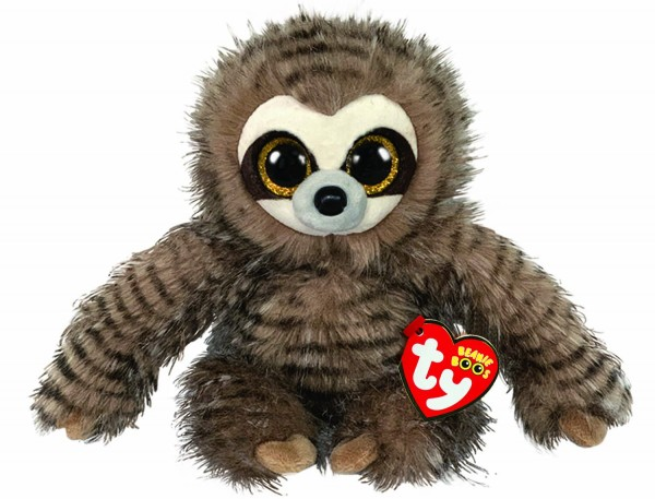 TY 36692 SULLY SLOTH 15 cm