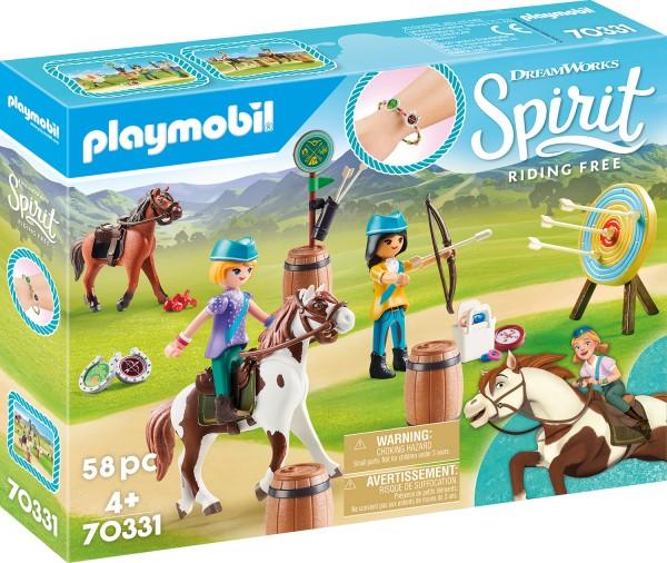 PLAYMOBIL® 70331 Abenteuer im Freien