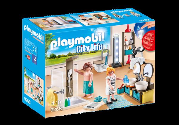 PLAYMOBIL® 9268 Badezimmer