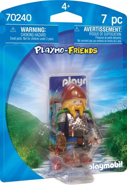 PLAYMOBIL® 70240 Playmo-Zwerg