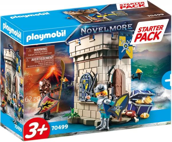 PLAYMOBIL® 70499 Starter Pack Novelmore