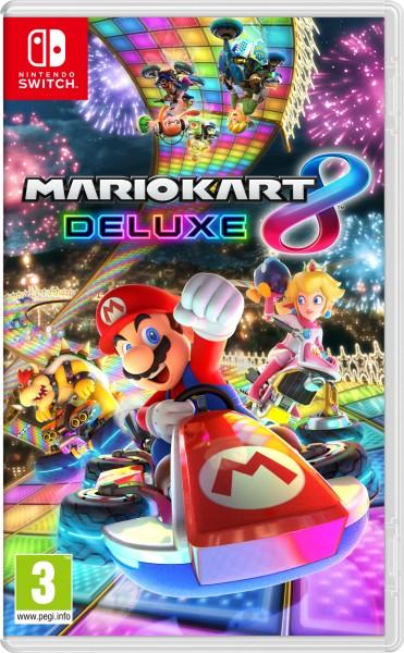 NINTENDO® 2520354 Mario Kart 8 Deluxe