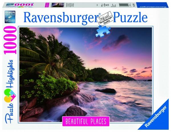 Ravensburger 15156 Insel Praslin auf den Seychellen