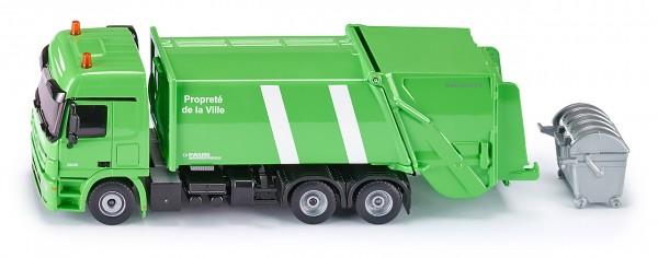Siku 2938 Müllwagen
