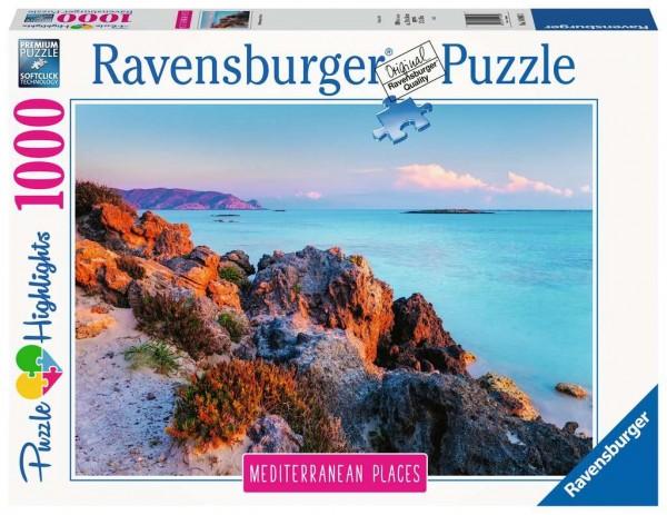 Ravensburger 14 980 3 Mediterranean Greece