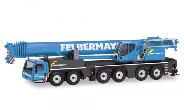"""HERPA 312228 LIEBHERR LTM 1300-6.2 MOBILKRAN """"FELBERMAYR"""""""