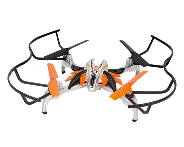 CARRERA 370503015 Quadrocopter Guidro