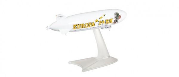 """HERPA 559010 Zeppelin Reederei Zeppelin NT """"Europa-Park"""" - D-LZFN"""