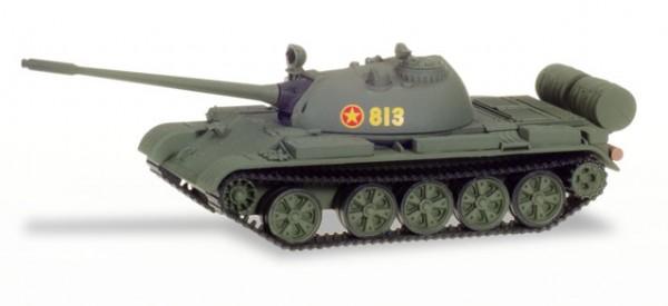 "HERPA 746038 Kampfpanzer T-55 ""Vietnamesische Volksarmee / Saigon"""