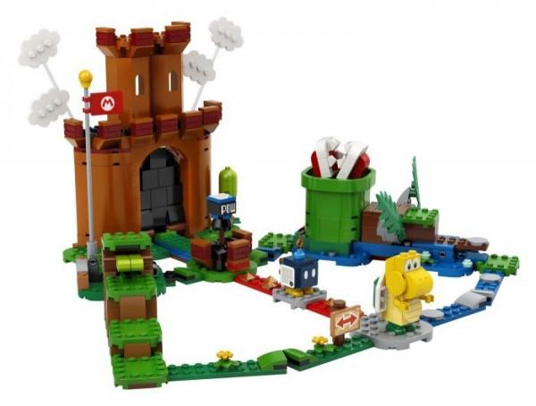 LEGO® Super Mario 71362 Bewachte Festung # Erweiterungsset