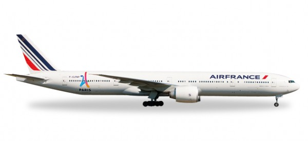 HERPA 506892-004 Boeing 777-300ER Air France