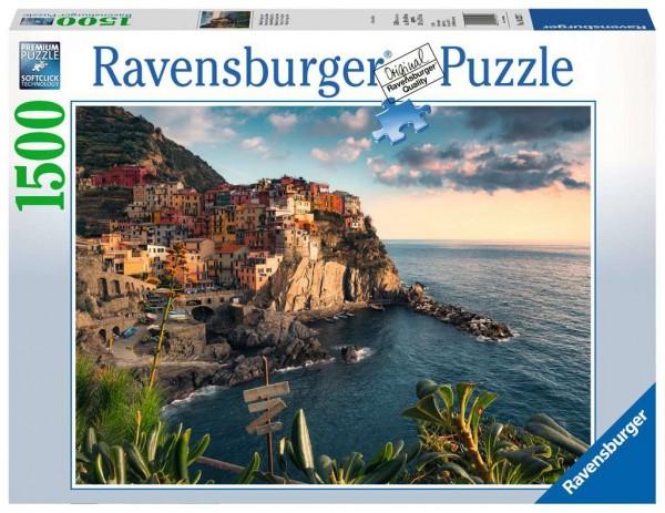 Ravensburger 16227 Blick auf Cinque Terre