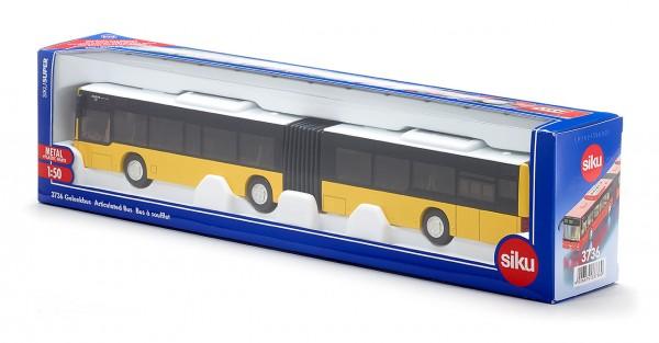 SIKU 3736 Gelenkbus