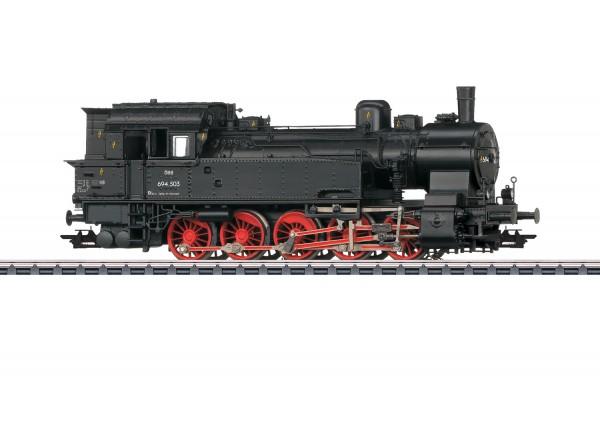 Märklin 37178 Tenderdampflokomotive BR 694