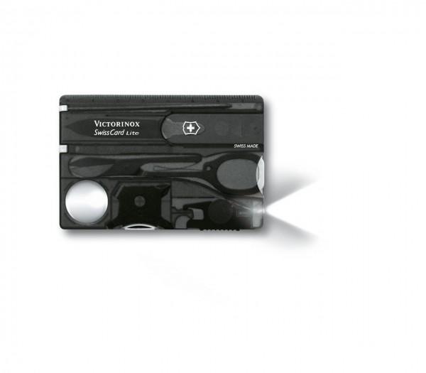VICTORINOX 0.7300.T SwissCard Lite