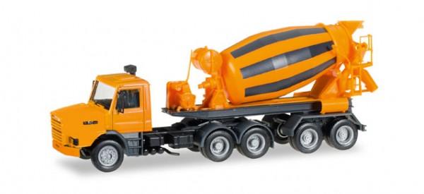 HERPA 307062 Scania 142 Hauber Betonmischer-Sattelzug